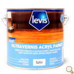 Levis Ultravarnish Acryl Parket Satin